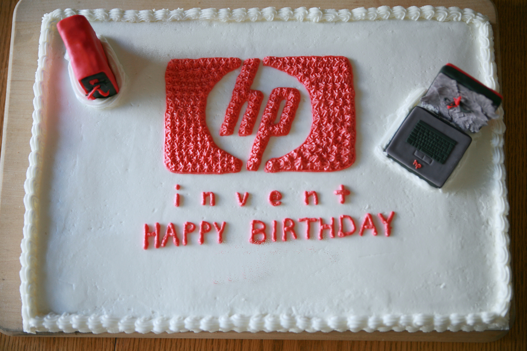Customer base Hewlett Packard Enterprise